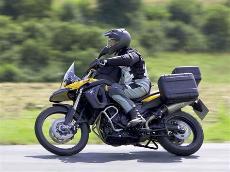 2008 F800gs Bmw Automotive, Insurance Information