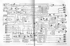 Sistema Electrico Ford Falcon 1980