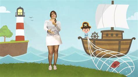 Youtube Issa la vela Canzoni per bambini con Tata Clio