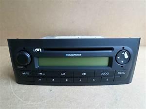 Fiat Punto Radio : fiat punto f199 cd blaupunkt radio stereo cd player code ~ Kayakingforconservation.com Haus und Dekorationen