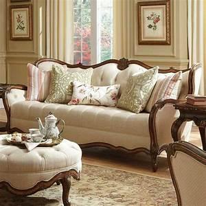 Victorian, Style, Sofa, Furniture, Designs