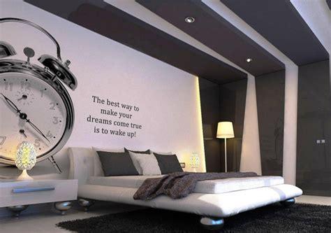 schlafzimmer wand ideen weiss braun 37 wand ideen zum selbermachen schlafzimmer streichen