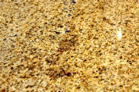 how to clean granite the weekend country