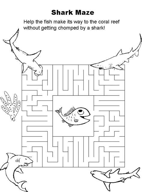 fun shark s ice cream