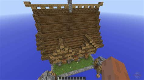steampunk house  minecraft