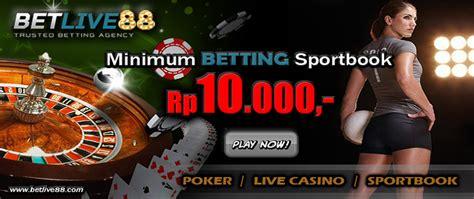 Situs Betting Bola Indonesia