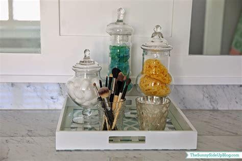 Pottery Barn Kitchen Ideas - master bathroom decor the sunny side up blog