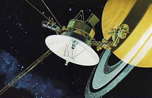 Voyager 1 Space Probe (page 3) - Pics about space
