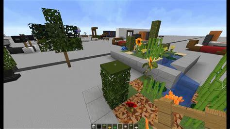 Minecraft Tuto  Déco Intérieur  Meubles  22 Youtube