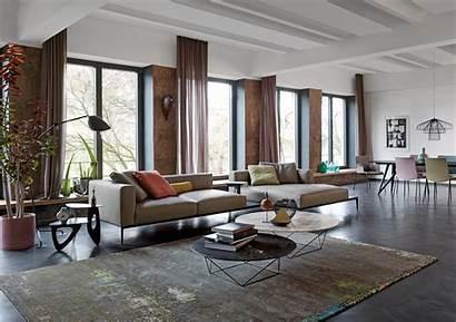 Jaan Living Knoll Walter Sofa Bench Furniture