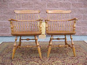 Nichols And Comb Back Chair by Nichols Boston Rocker Rocking Chair