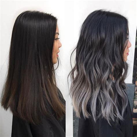 black hair with color 33 stunning hairstyles for black hair 2019 hair hair
