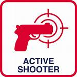 Shooter Active Clipart Safety There Clip Symbol