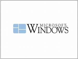 My Info Blog: Microsoft Windows Logos - A Full View