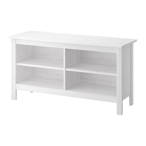 brusali meuble t 233 l 233 blanc ikea