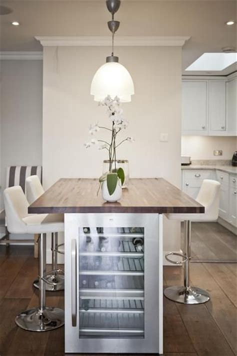 Leacroft Avenue   Kök, Köksö och Inredning