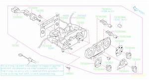 Subaru Sti Knob Heater Control