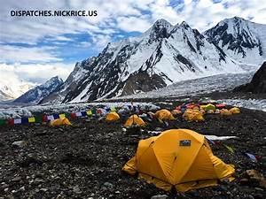 Dispatch 15 – Preparation for Climb to Camp I   2018 ...