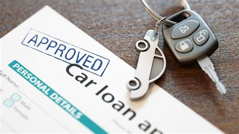 New And Used Car Loan Interest Rates Explained