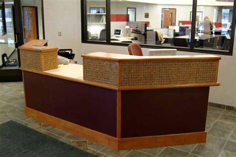 front desk reception furniture medical office reception desk medical office reception