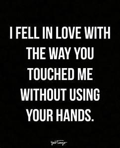 25+ best Cute H... True Love Missunderstanding Quotes