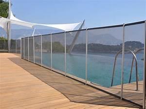 Barriere Protection Piscine : barri re souple filet pour piscine beethoven 10424 10450 ~ Melissatoandfro.com Idées de Décoration