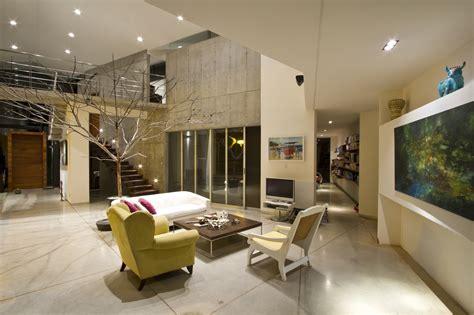 Anapanasati House By Aarcano Arquitectura