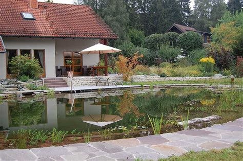Teich Und Garten by Gartenanlagen Mit Teich Steensrunning Club