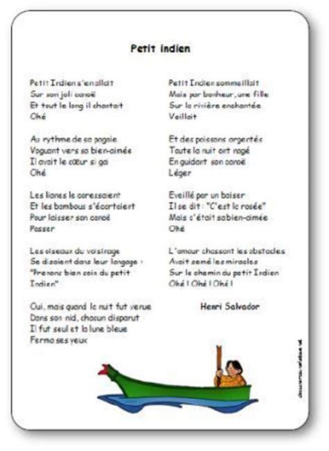 chanson illustr 233 e petit indien henri salvador chanson petit indien henri salvador chansons