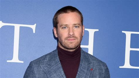 Armie Hammer's Ex-Girlfriends React to Leaked DMs ...