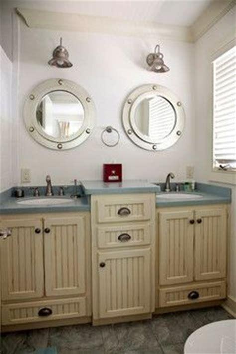 beach style bathroom light fixtures idea