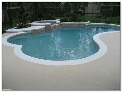 pool decks and patios paint pool deck paint color ideas decks home decorating