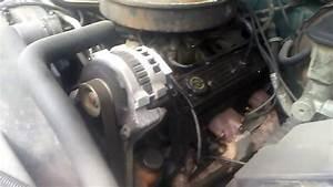 1995 Chevy Chevrolet K1500 V8 5 7l 350ci  350 Engine Motor Assembly Unit For Sale Gm