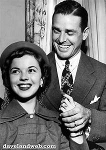 Davelandblog: Screen Gem Saturdays: Shirley Temple, David ...