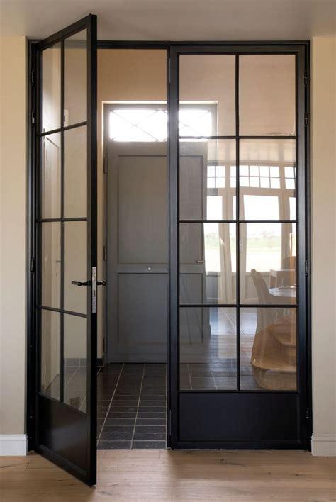 industrial steel doors best 25 industrial door ideas on industrial