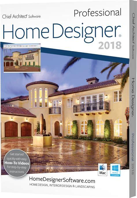 home designer pro sle plan chief architect