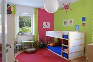 Kleines Kinderzimmer Gestalten : kinderzimmer wenig platz ~ Watch28wear.com Haus und Dekorationen
