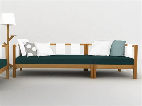 Wooden Simple Sofa by 24 Simple Wooden Sofa To Use In Your Home Keribrownhomes