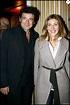Patrick Bruel et Amanda Sthers, du temps de leur mariage ...