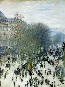 WebMuseum: Monet, Claude: works about Paris