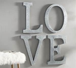 pottery barn 25 off sale this weekend only save on With pottery barn wall letters