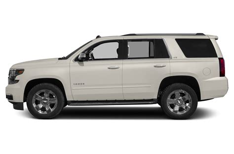 chevrolet tahoe price  reviews features