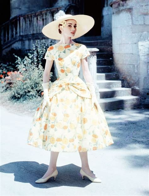 fashion trends   iconic    fifties