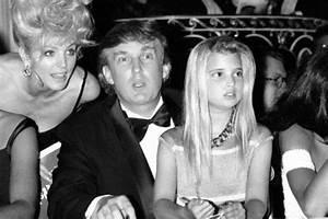 Pics For > Ivana Trump Young