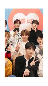SEVENTEEN Have Their Own Staff Avengers Saving Them From ...