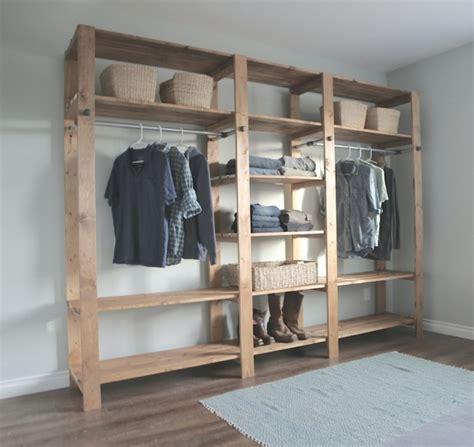 diy closet organizer systems wardrobe closet design