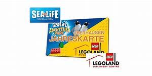 Legoland Berlin Gutschein : gutschein legoland discovery centre sea life 82 50 statt 165 ~ Orissabook.com Haus und Dekorationen