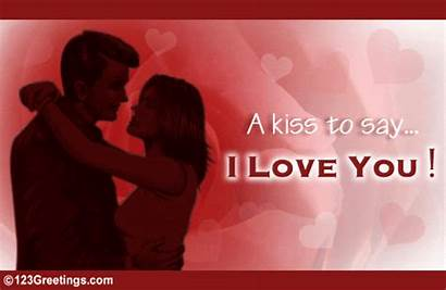 Kissing Couple Quotes Kiss Romantic Kisses Valentines
