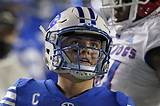 *6tot tds,1int,624yds passing in 2 blowout w's so far. Chicago Bears NFL Draft: Why Zach Wilson could be their ...