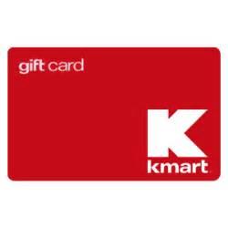 Kmart  Sears Gift Card Balance
